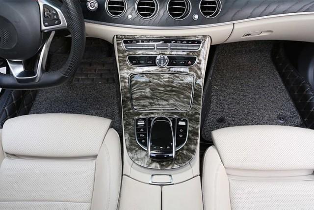 ベンツ Benz EClass w213 2016-17 センター ABS ...