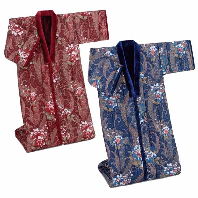三層構造 かいまき布団 暖か 衿までアクリルボア ...