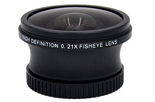 extreme-fish-eyeレンズ(0.21?X) for Leica d-lux...