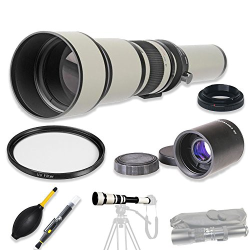 High Definition multi-coated 650???1300?mm f/8...