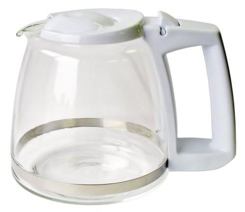 Melitta コーヒーメーカー JCM-511/W 交換用ポッ...