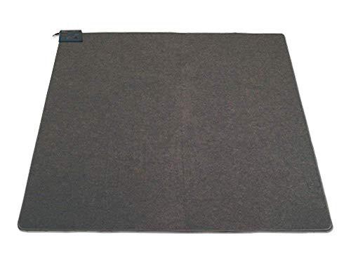 TEKNOS 2畳用カーペット (176×176cm) TWA-2000B...