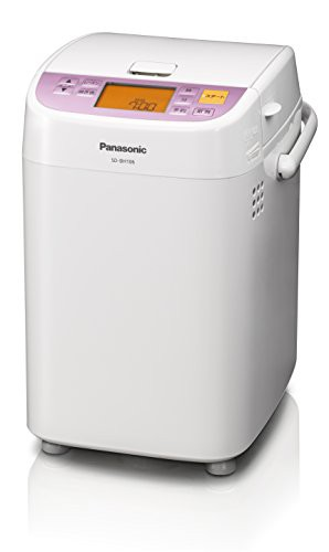 パナソニック ホームベーカリー 1斤タイプ ピンク...