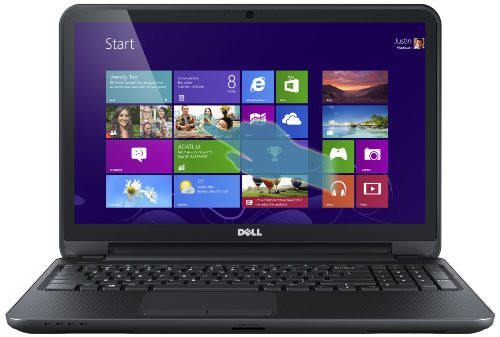 Dell Inspiron 15.6-Inch Touchscreen Laptop (i1...
