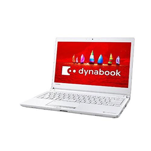 東芝 13.3型ノートパソコン dynabook RX73/FWQ ...