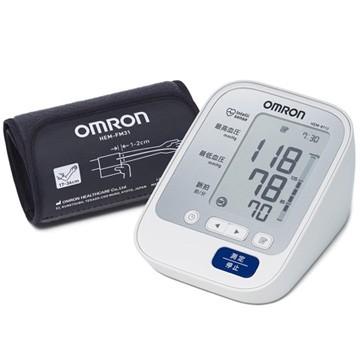 OMRON 上腕式血圧計 HEM-8713