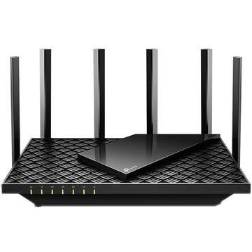 TP-Link AX5400 デュアルバンド ギガビット Wi-Fi...