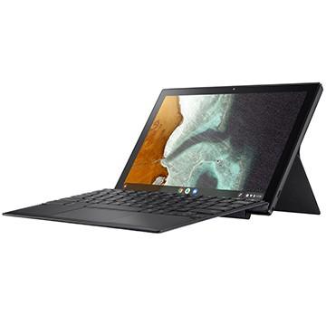 ASUS 10.5型 Chromebook Detachable CM3 ミネラ...