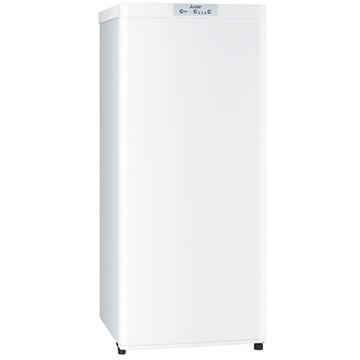 三菱電機 1ドア冷凍庫 121L 右開き ホワイト 【大...