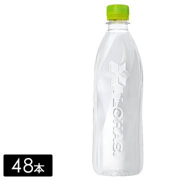 い・ろ・は・す 天然水 ラベルレス 560mL×4...