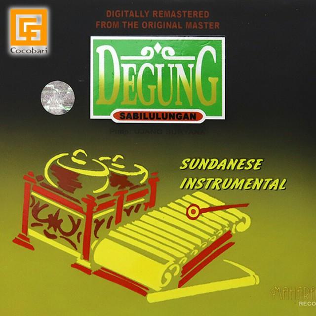 デグン(ドゥグン)   DEGUNG SABILULUNGAN(CD)  メ...