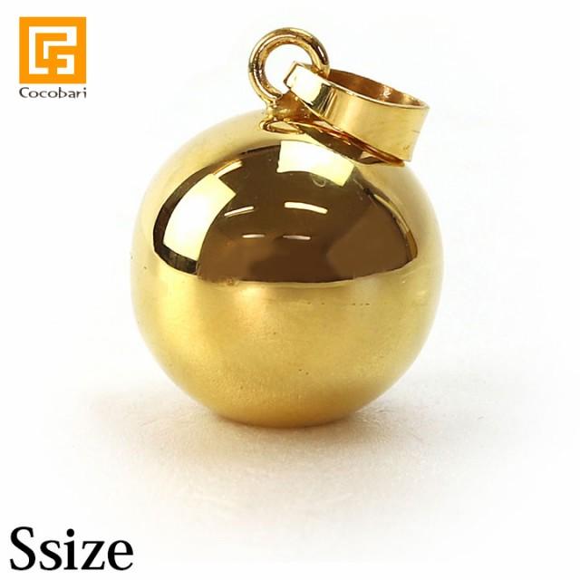 ガムランボール PLAIN GOLD(ゴールド)(S)   メー...