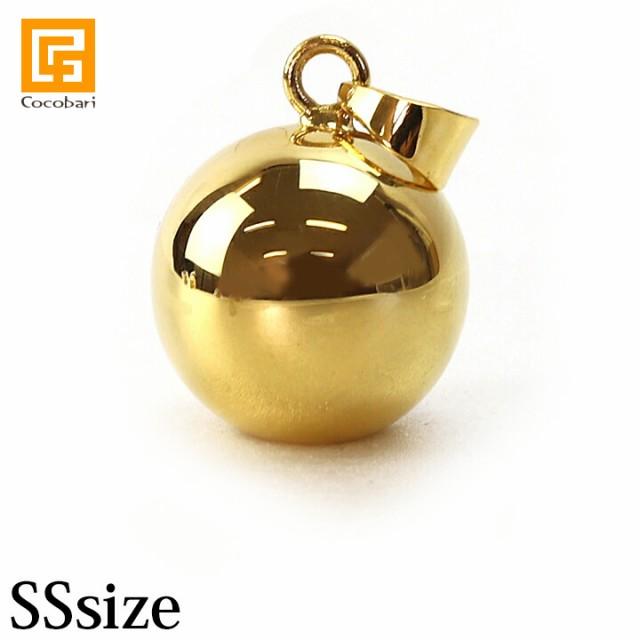 ガムランボール PLAIN GOLD(ゴールド)(SS)    メ...