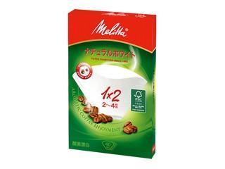 Melitta/メリタ アロマジック 1×2(ナチュラルホ...