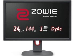 BenQ ベンキュー フルHD対応24型ワイド液晶ディス...