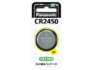 Panasonic/パナソニック リチウムコイン電池 CR-2...