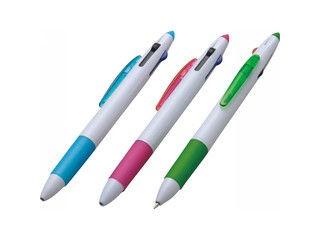 ヒサエ 3色ボールペン/P−2  ※色指定不可