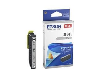 EPSON/エプソン 【純正】インクカートリッジ グレ...