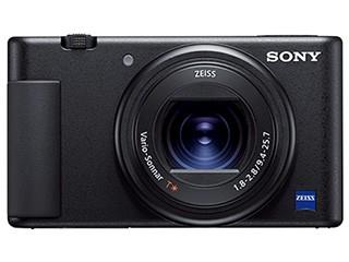 SONY ソニー VLOGCAM ZV-1 デジタルカメラ