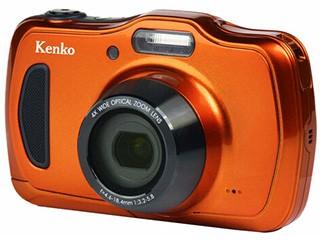 KENKO ケンコー DSC200WP 防水デジタルカメラ オ...