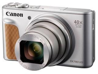 CANON キヤノン 【梱包B級品特価】PowerShot SX74...