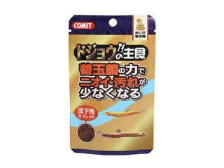 株式会社 イトスイ コメット ドジョウの主食 納豆...
