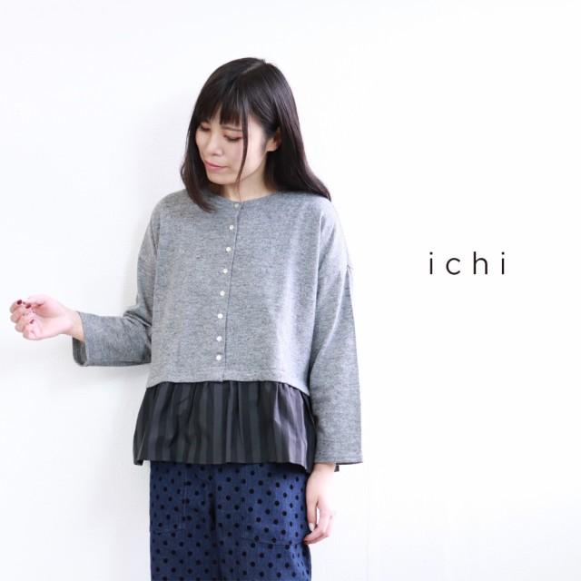 SALE 30%OFF  ichi イチ トップス レディース 秋...