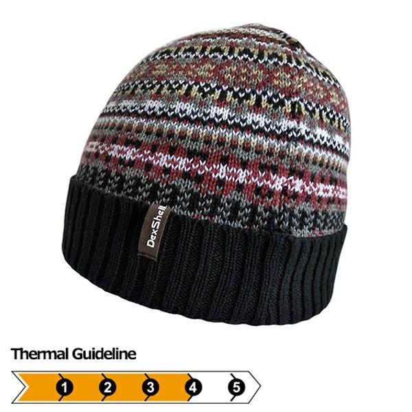 ビーニー帽(Dex Shell)DH362BH dh362bh 防水...