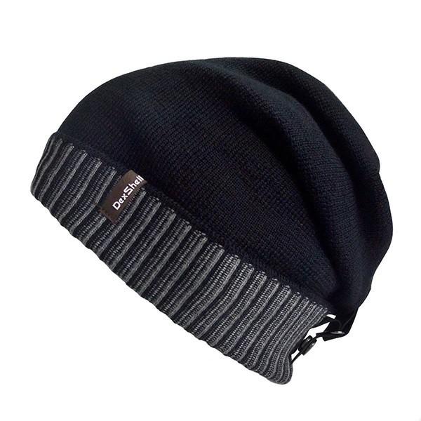 ビーニー帽(Dex Shell)DH382-B dh382-b 防水...