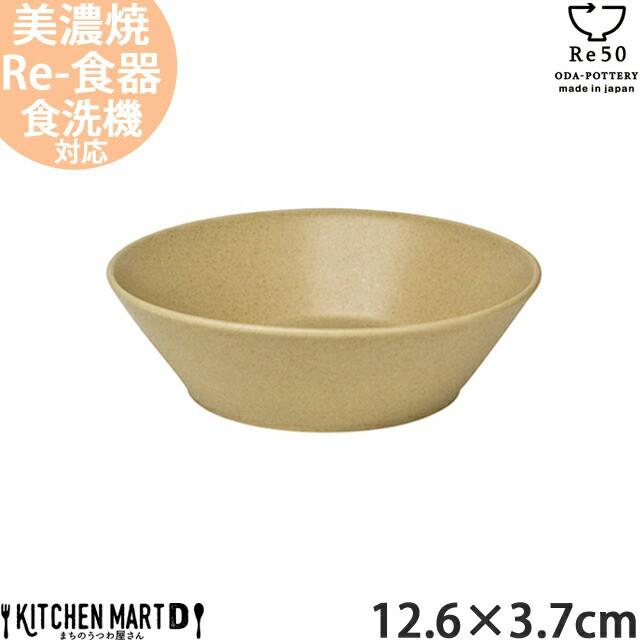 TOH トウ Re50 リサイクル 食器 美濃焼 12.6×3.7...