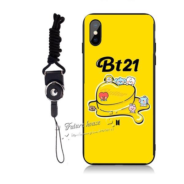 送料無料 BTS(防弾少年団)  Butter   風 iPhone 1...