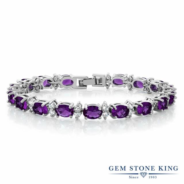 Gem Stone King 20カラット オーバル ラウンド パ...