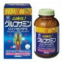 オリヒロ 高純度 グルコサミン粒徳用 900粒(約3...