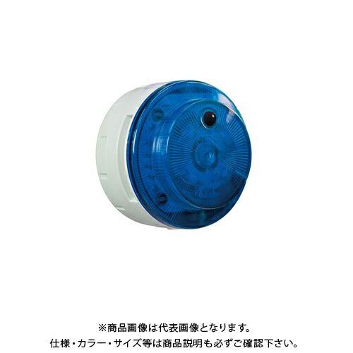 日動工業 電池式小型LED回転灯 ボイスUFO ピカッ...