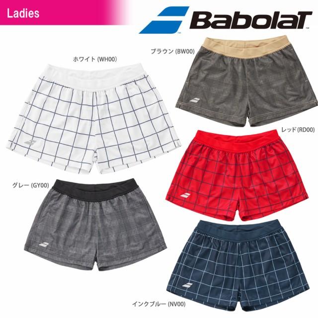 バボラ Babolat テニスウェア レディース ショー...