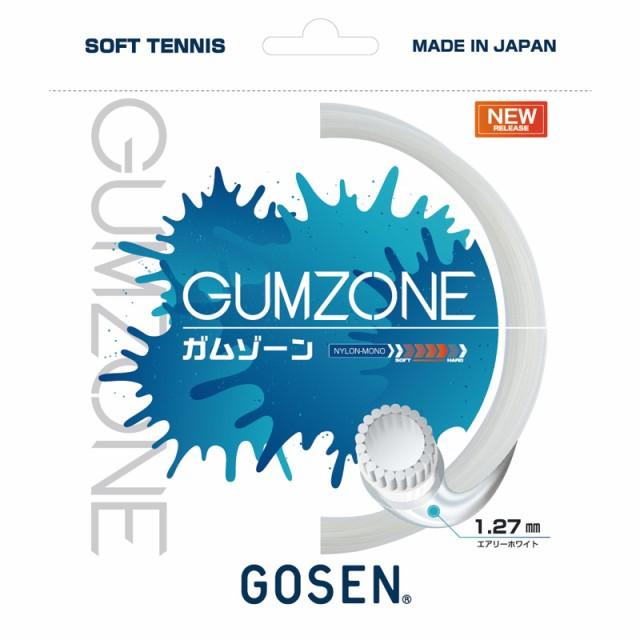ゴーセン GOSEN ソフトテニスガット・ストリング ...