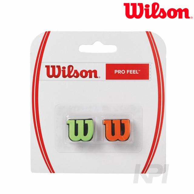 「2017新製品」Wilson(ウイルソン)「PRO FEEL(...