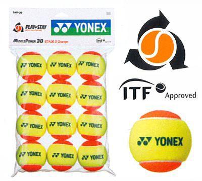 YONEX(ヨネックス)「マッスルパワーボール30(S...