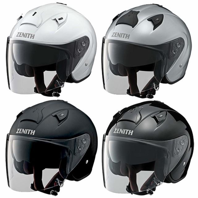 ヤマハ ジェットヘルメット YJ-14 ZENITH ゼニス ...
