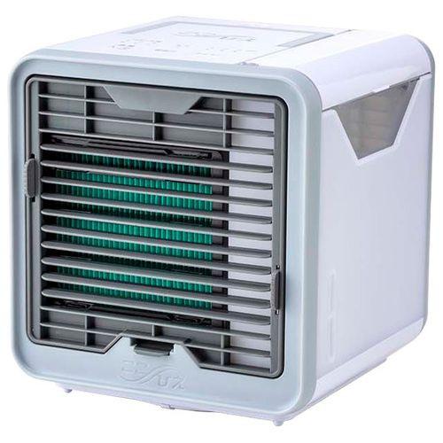 冷風扇 ここひえR3 パーソナルクーラー 4段階 オ...
