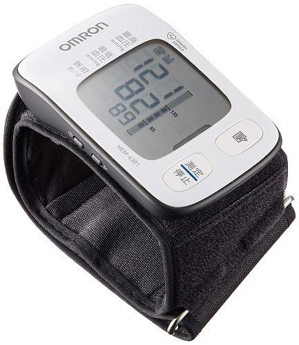 オムロン 血圧計 手首式 オムロン 手首 おすすめ ...
