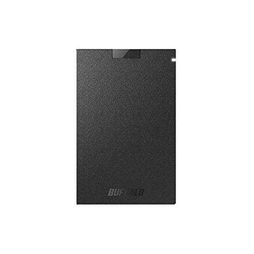 外付けSSD USB3.1(Gen1) ポータブルSSD 480GB ブ...