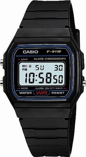 [カシオ]Casio 腕時計 スタンダードデジタルウォ...