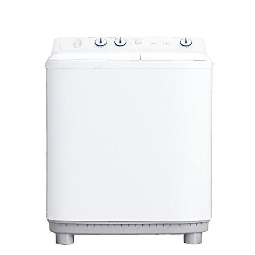 二層式洗濯機 ハイアール 5.5kg 2槽式洗濯機 Haie...