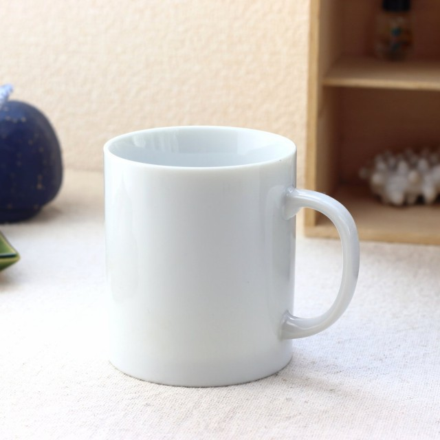 美濃焼シンプルマグカップ 280ml 日本製 美濃焼 ...