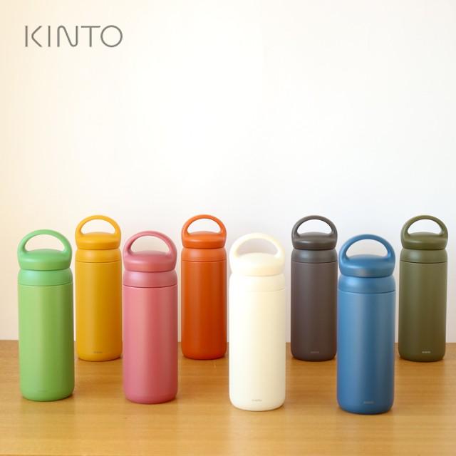 KINTO (キントー) デイオフタンブラー 500ml 【水...