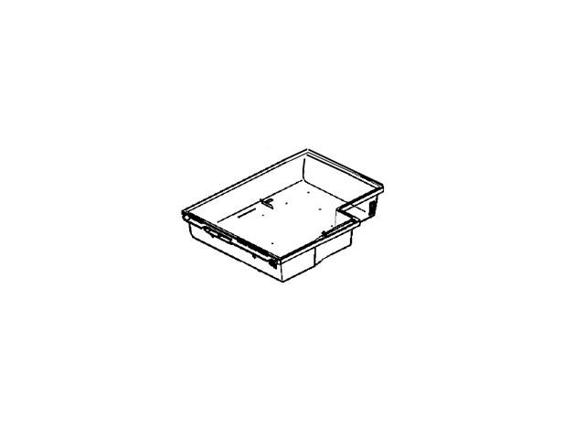 Panasonic(パナソニック) 冷凍庫上段 ケースF...