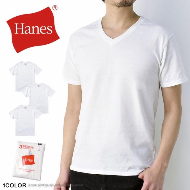 【還元祭クーポン利用できます】Hanes ヘインズ 3...