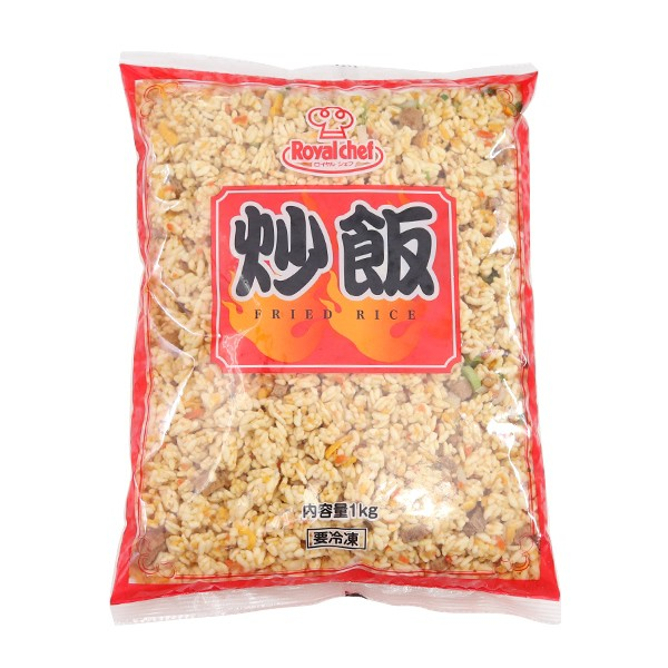 業務用 冷凍 炒飯 チャーハン 1kg