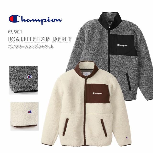 [2020秋冬新作] チャンピオン フリース Champion ...